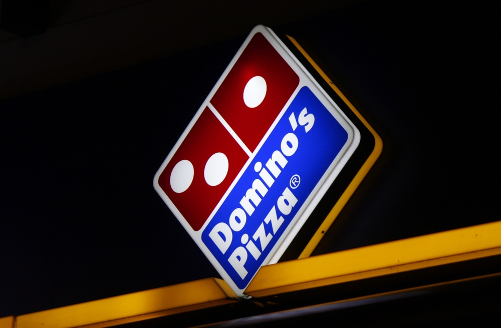 Domino's, Pizza, Bitcoin, Domino's Pizza